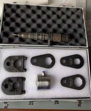 for Bosch diesel common rail injector dismantle tool kits, CRIN4 injector disassemble tool sets