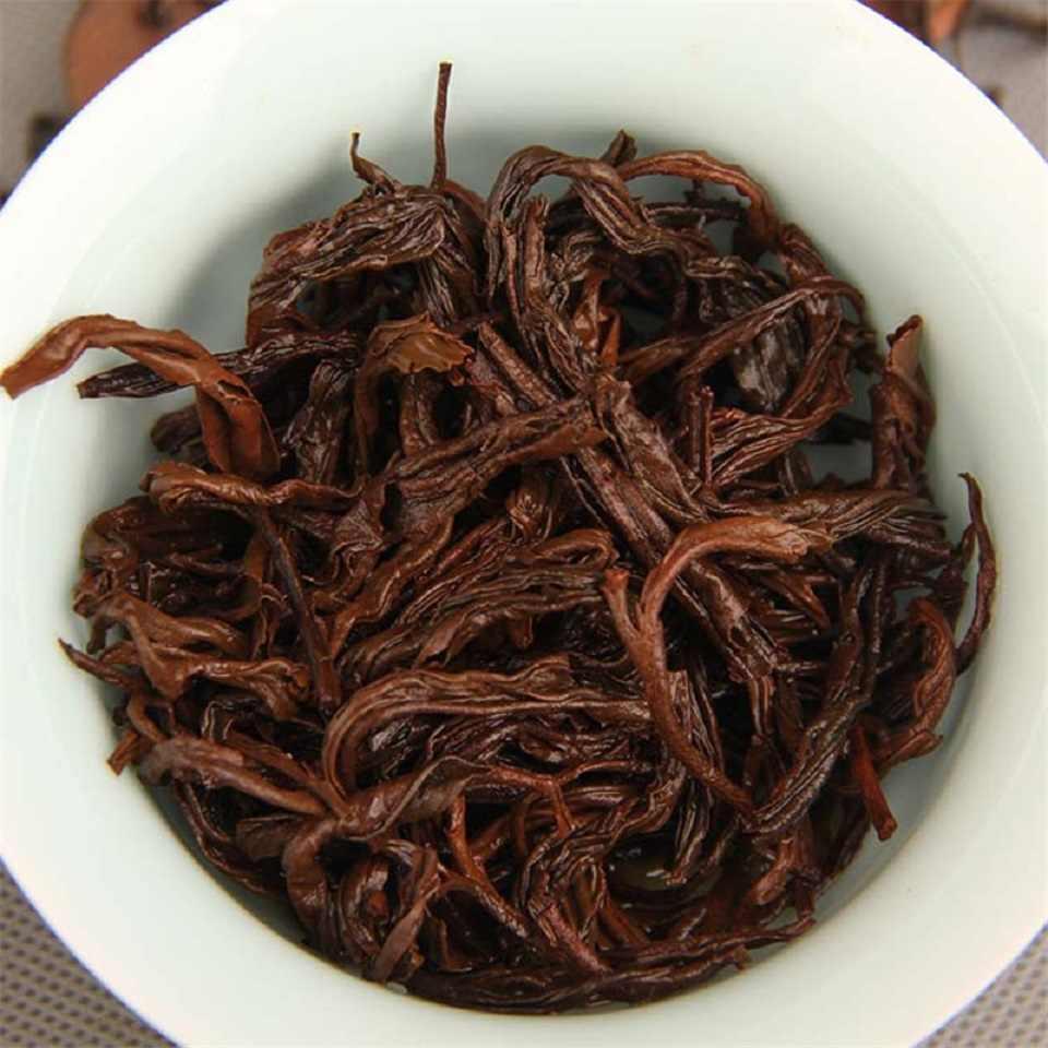 Çin Yunnan Dian Hong çay Premium DianHong çay güzellik zayıflama diüretik aşağı üç yeşil gıda dian hong siyah çay