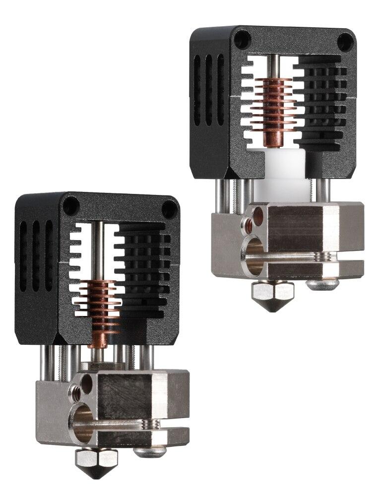 Mellow Copper-Nozzle 3d-Printer-Parts Ender Bmg Extruder Prusa I3 Alfawise Nf-Crazy MK3S