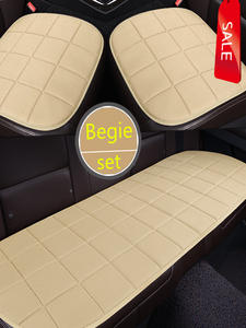 Car-Seat-Cushion Auto-Accessories Home-Seat Without Small Interior-Products Office New-Style