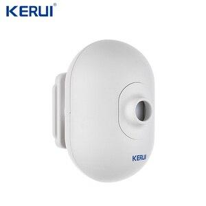Image 5 - KERUI 7 אינץ K7 לוח מגע תצוגת WIFI GSM מעורר מערכת ISO אנדרואיד App שלט הבית מעורר אבטחה חיצוני wifi מצלמה
