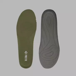 Image 5 - New Youpin Freetie Thick sponge breathable insole Soft material arch support shock absorption breathable sweat absorbent