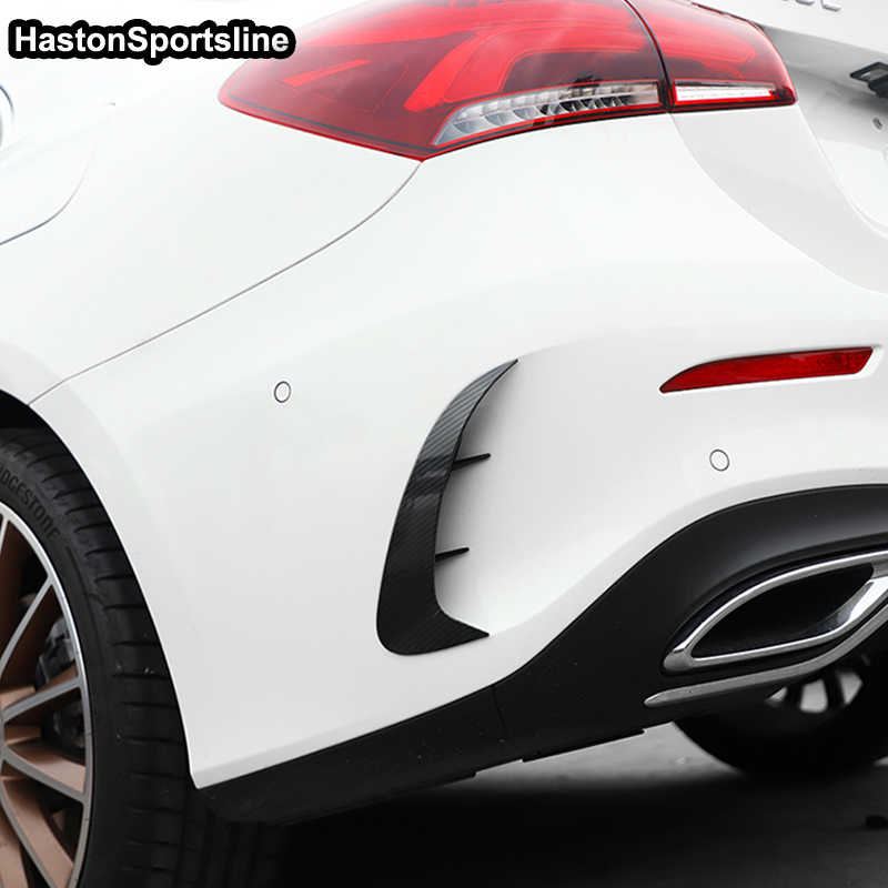 メルセデス · ベンツ W177 A180 A200 A220 セダン修正された AMG スタイルパースボディキット車スタイリング 2018UP