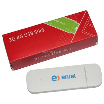 Huawei E3372 E3372H-510 150 mb s LTE USB 4G Modem z podwójnym portem antenowym wsparcie B1 B2 B4 B5 B7 B28 tanie i dobre opinie Alcatel wireless Zewnętrzny 150Mbps Zdjęcie Wcdma EDGE HUAWEI E3372H-510 White Black LTE HSPA+ HSPA UMTS 850 1900 2100 1700MHz