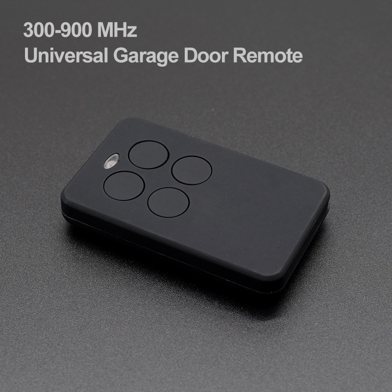 2020 NEW Universal Garage Door Remote Control Multi Frequency 280MHz - 868MHz Keychain For A Barrier