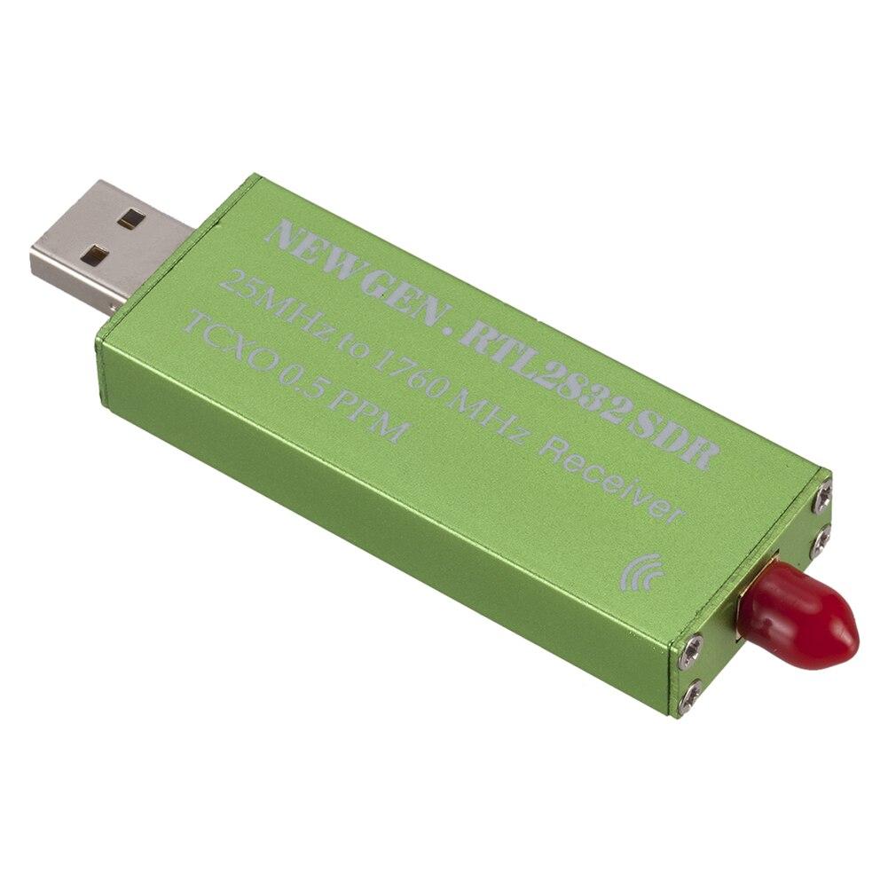 USB2.0 RTL-SDR 0,5 PPM TCXO RTL2832U ТВ-тюнер AM FM NFM DSB USB L