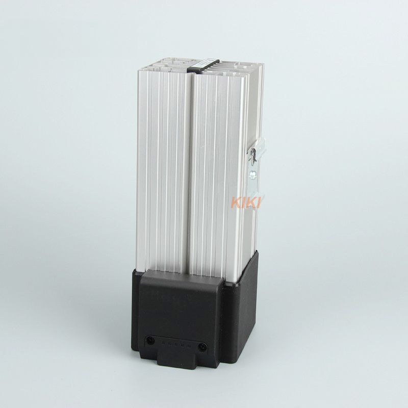 400W Fan Heater  HGL046  Aluminum Heater With Fan Heater Fast-cycle Protective Fan HeaterPower Distribution Cabinet Heaters