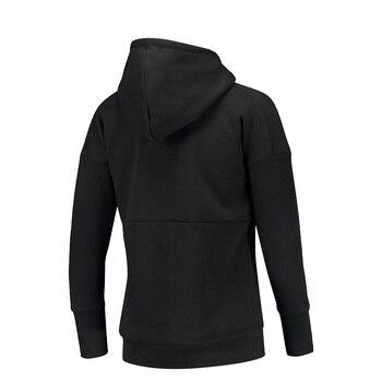 Original New Arrival  Adidas W Id Stadium Hd Women's  jacket Hooded Sportswear 2