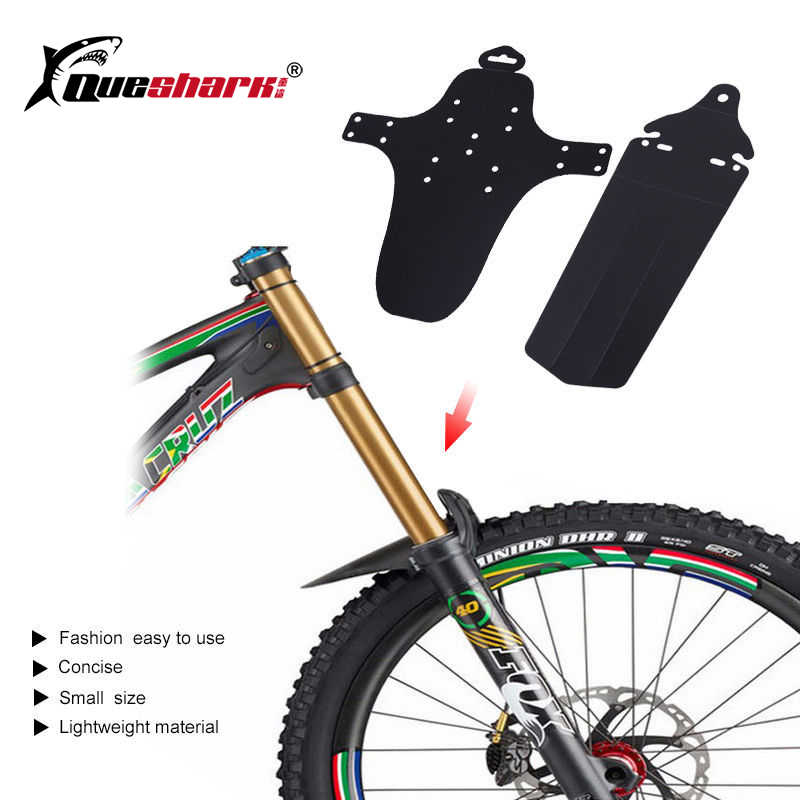 Stylish Bike Mudguards kit Front /& Rear mudguard Set Mud Guard Tire Fender