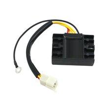 Voltage Regulator Rectifier Charger FOR Suzuki GN250 GN 250