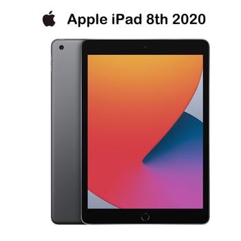 New original  2020 Apple iPad 2020  iPad 8 Gray(10.2-inch, Wi-Fi, 128GB) - (8th Generation) 1