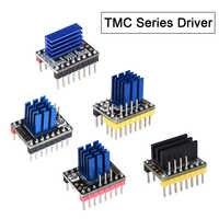 5PCS TMC2130 V3.0 TMC2208 TMC2209 UART TMC5160 TMC5161 Schrittmotor Fahrer 3D Drucker Teile für SKR V1.3 PRO SKR v1.4 rampen 1,4