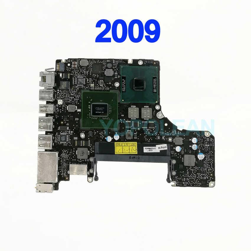 """Oryginalna płyta główna dla Macbook Pro 13 """"A1278 Logic Board 2008 2009 2010 2011 2012 lat"""