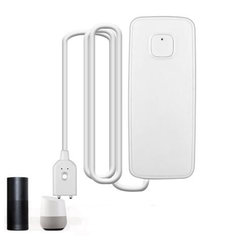 Smartlife App OWSOO Sensor de Agua WiFi Detector de Agua
