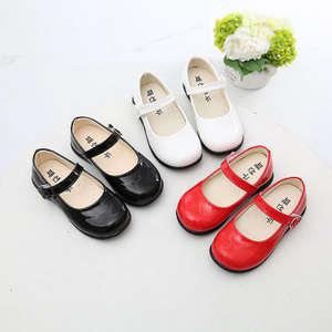 Shoes Sandals Primary-School Girls Princess Children's Beanie