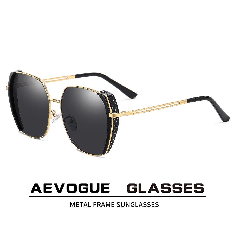 ¡Novedad de 2020! Gafas de sol AEVOGUE polarizadas cuadradas de Metal para mujer, gafas con gradiente de moda para conducir al aire libre, gafas UV400 AE0859 2020 Mochila escolar para niños, Mochila escolar de primaria, Mochila ortopédica para niñas, Mochila Infantil para niños