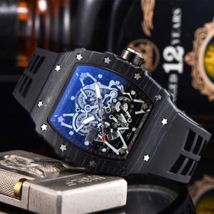 Richard Luxury Quartz Watches