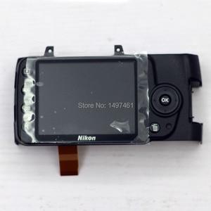 Image 1 - Mới Màn Hình LCD Hiển Thị Màn Hình Assy Với Ốp Lưng Chi Tiết Sửa Chữa Cho Nikon D3000 SLR
