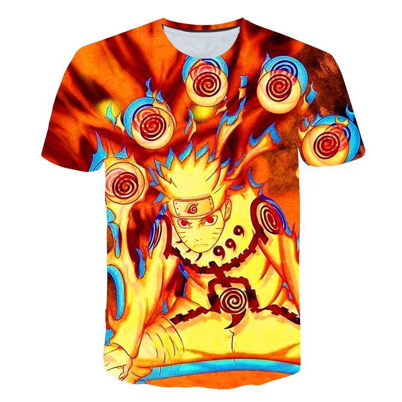 Naruto Tshirt