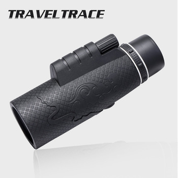 60x60 Monocular Telescope for Smartphone Powerful Hunting Optical High Clarity Fixed Zoom Binoculars Pocket Scope HD Spyglass zoom monocular precise telescope pocket binoculo hunting optical prism scope