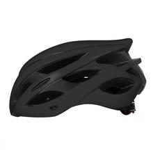 Casque de vélo ultra léger vélo casque de vélo respirant vtt montagne route cyclisme sécurité sports de plein air vélo Kask casque 201g