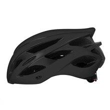 자전거 헬멧 초경량 자전거 자전거 헬멧 통기성 MTB 산악 도로 사이클링 안전 야외 스포츠 자전거 Kask 헬멧 201g