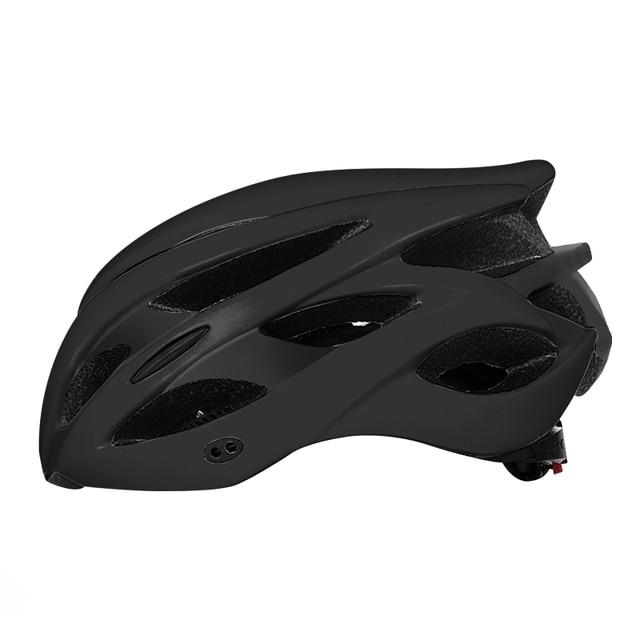 Велосипедный шлем, Сверхлегкий, велосипедный шлем, дышащий, MTB, для горной дороги, для велоспорта, для улицы, для спорта, для велосипеда, шлем, 201g