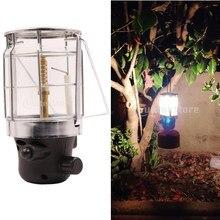 Linterna de propano, Camping y de Gas para uso en exteriores farol, linterna de luz de Gas butano, tipo doble Mentles