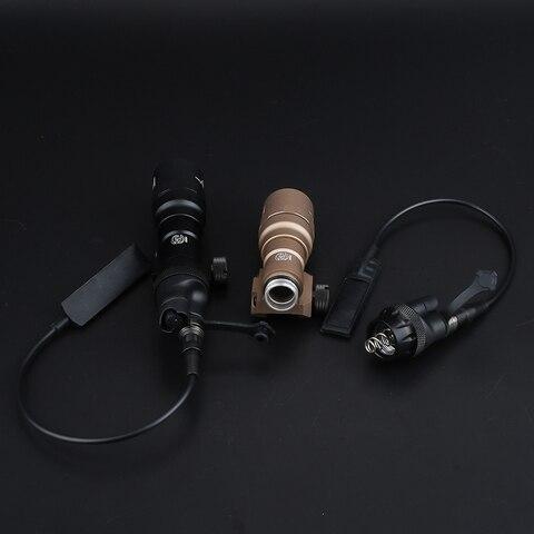 airsoft surefir m300 m300sf scoutlight led 940