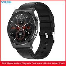 Nowy dokładny Monitor tlenu i tętna ciśnienie krwi temperatura ciała tętno inteligentny zegarek przypomnienie połączenia Bluetooth opaska monitorująca aktywność fizyczną