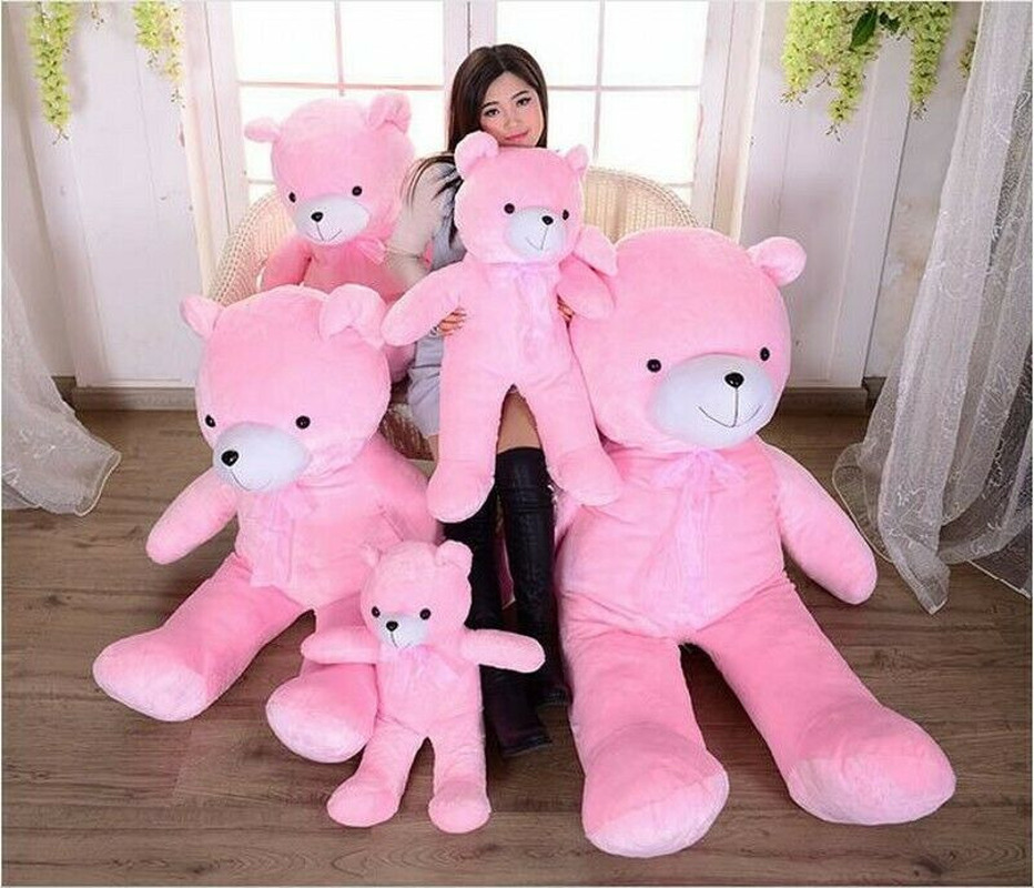 Pastimes 16 inch Tall Teddy Bear Pajama Case