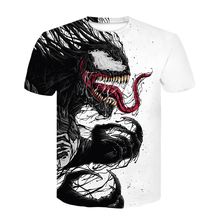 2021 New Cartoon 3D Streetwear T-shirt Graphic Funny Hot movies Men's and Women's T-shirt Tee Harajuku T-shirt men clothing Tops