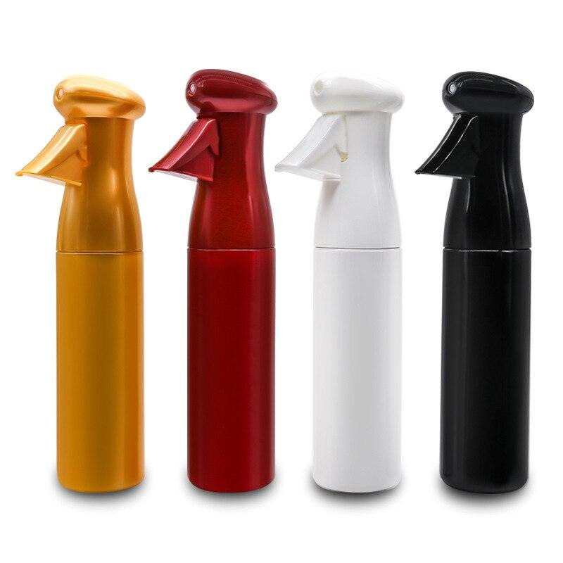 300ML /150ML Hairdressing Spray Bottle Empty Bottle Refillable Mist Bottle Salon Barber Hair Tools Water Sprayer Care Tools