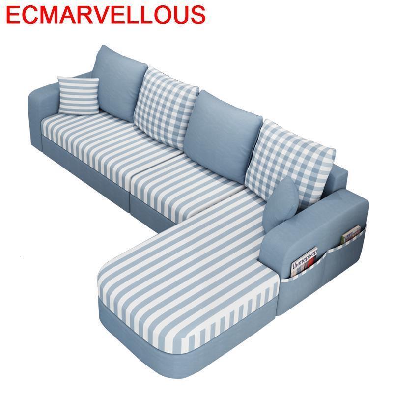 Para Recliner Zitzak Moderna Meble Kanepe Puff Asiento Meubel Oturma Grubu Set Living Room Mueble De Sala Furniture Mobilya Sofa