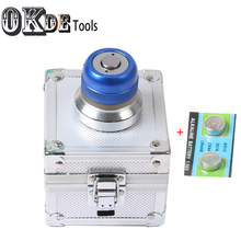 Free Shipping Z Free Shipping Z Axis Zero Pre-setter Axis Zero Pre-setter Tool Setter For CNC Router 50 +- 0.005mm Photoelectric
