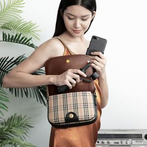 Image 5 - ZHIYUN SMOOTH Q2 Ufficiale LISCIA  Telefono Giunto Cardanico 3 Axis Pocket Size Palmare Stabilizzatore per Smartphone iPhone Samsung HUAWEI Xiaomi vlog