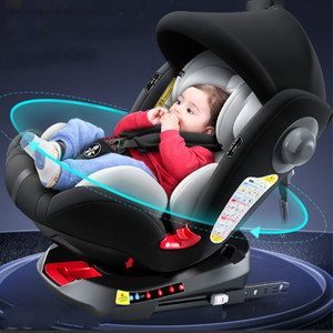 Baby Safety Seat Support Isofi