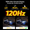 [World Premiere In Stock]realme 7 5G Dimensity 800U 6GB 128GB 120Hz Display 48MP Camera 5000mAh Global Version 30W Dart Charger 5
