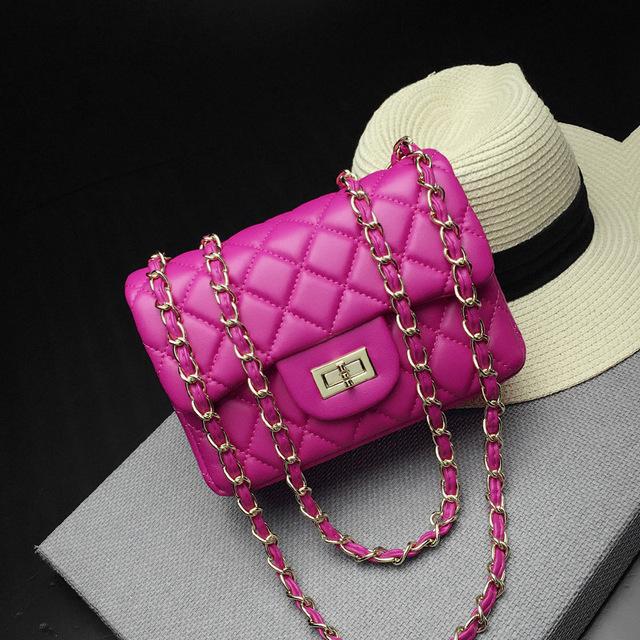 Women Cross-body Fashion Bags