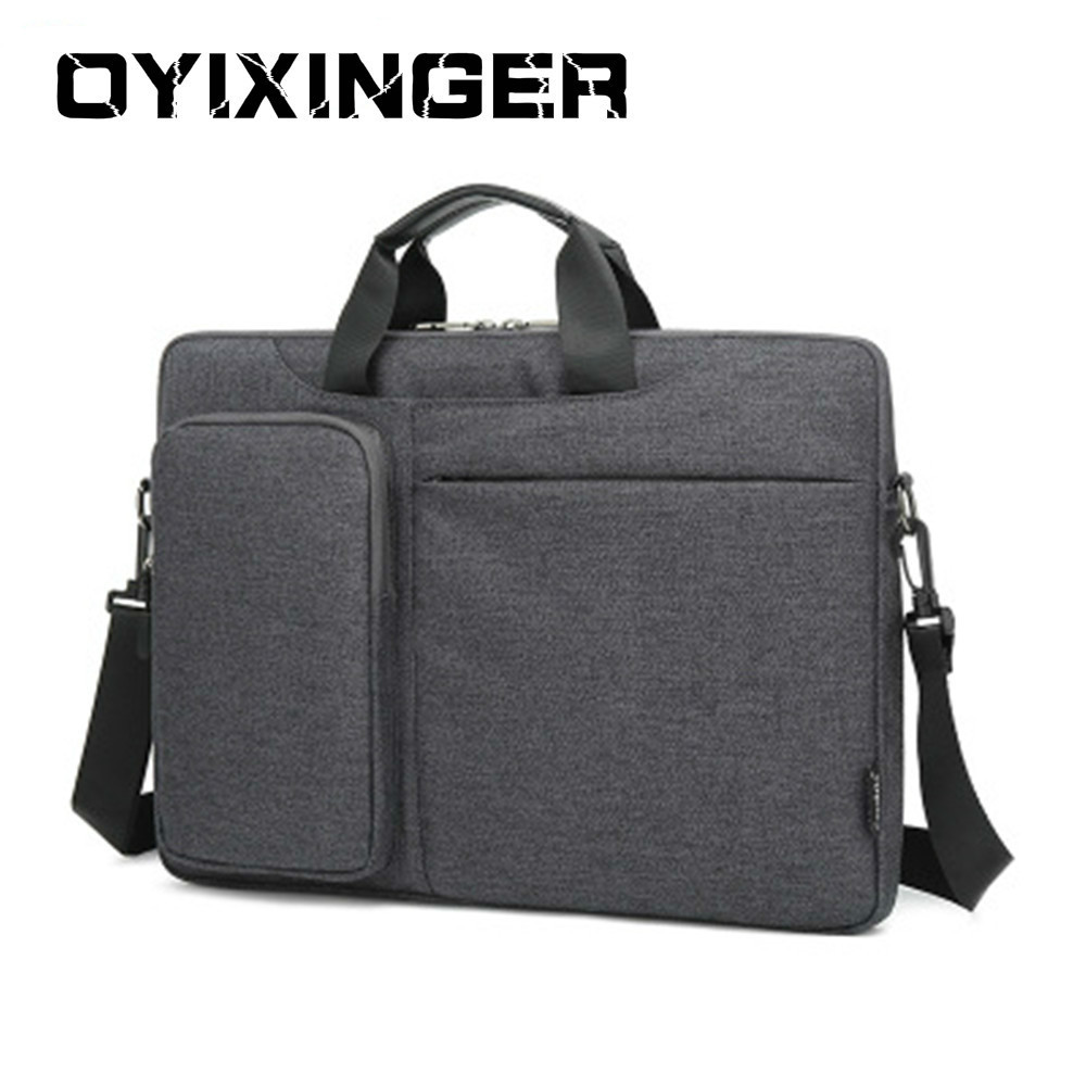 2020 Men Bags Anti Thief Men For Laptop Men Business Fashion Message Travel Bags Male Mochila Notebook Bag For Macbook Hp DELL