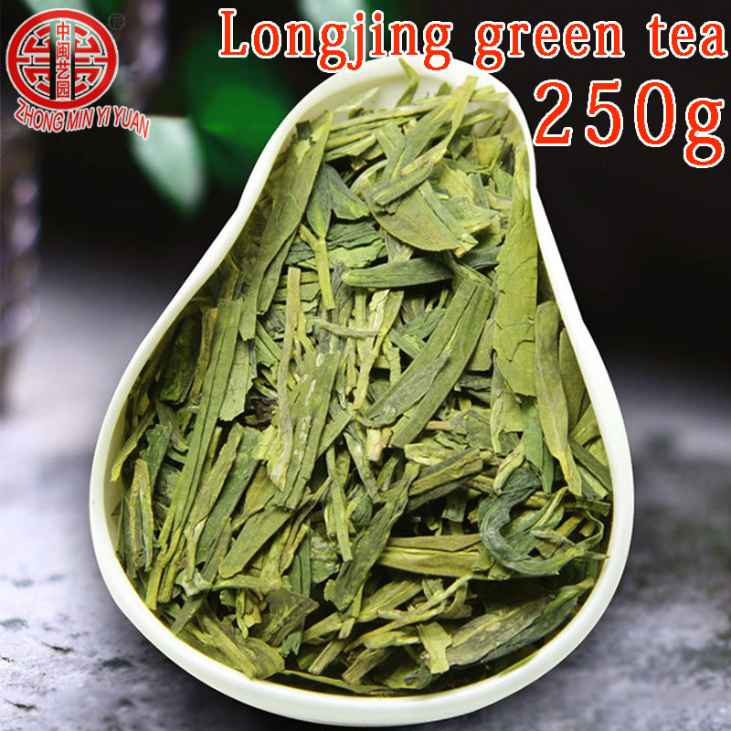 Chinese Early Spring Fresh Green Tea Oolong Tea Green Tea Green Food Organic Fragrance Tea For Weight Loss
