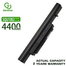 Golooloo batterie dordinateur portable pour Hasee SQU 1002 SQU 1003 SQU 1008 K580 PA560P R410 CQB913 CQB916 CQB912 K580S CQB917 R410G R410U