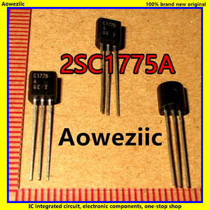 20Pcs/Lot 2SC1775A 2SC1775 C1775 TO-92 New Original Product