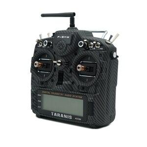 Image 3 - גבוהה באיכות Frsky Taranis X9D בתוספת SE 2019 מהדורה מיוחדת משדר מרחוק בקר עבור RC Multirotor FPV מירוץ Drone