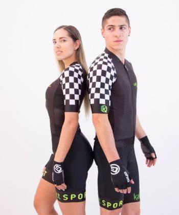 2019 equipe profissional das mulheres triathlon terno jérsei ciclismo skinsuit macacão maillot ciclismo roupas de manga longa conjunto ge 2