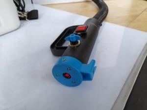 Image 4 - Pulvérisateur électrique ULV 1400W 10l, brumisateur froid pour jardin et pulvérisateur de médicaments anti moustiques, 110/220V
