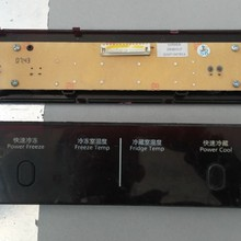 Для samsung Холодильник ПК доска компьютерная доска дисплей Панель RS19SRPS RS19BRPW DA97-04785A/B