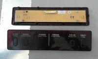 Para samsung geladeira placa do computador placa painel de exibição rs19srps rs19brpw DA97-04785A/b