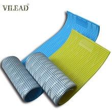 Водонепроницаемый походный коврик vilead 13 мм Толстый Складной