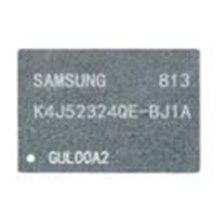 (5piece)100% New original K4J52324QE-BJ1A 5piece 100